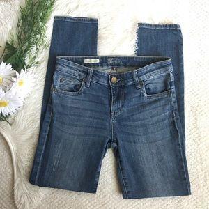 KFTK Skinny Boyfriend Jeans